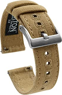 watch band width