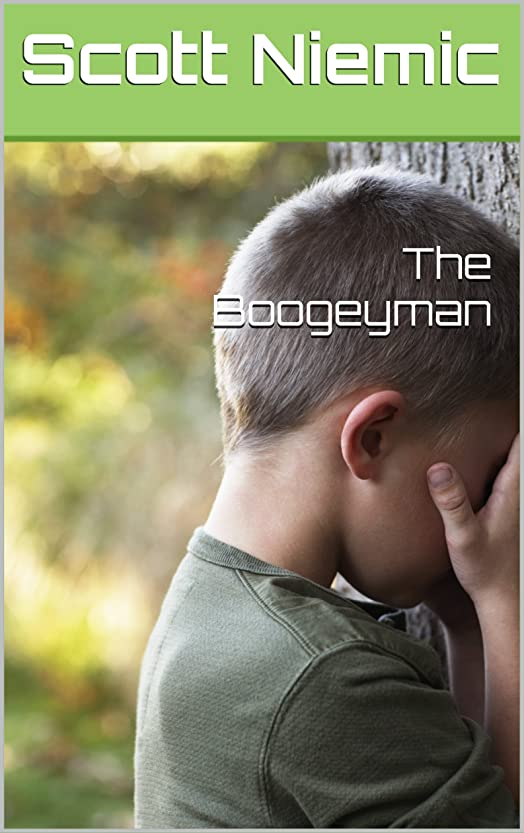 著作権極貧事実上The Boogeyman (English Edition)