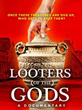 Looters of the Gods