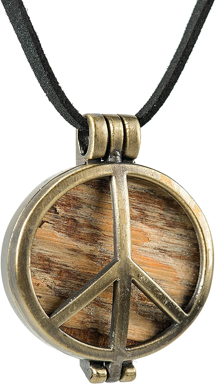 low-pricing Original 1969 Woodstock Piece of Stage Inside Peace Rapid rise a Pe Encased