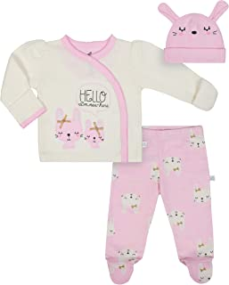 Best newborn home from hospital outfit Reviews