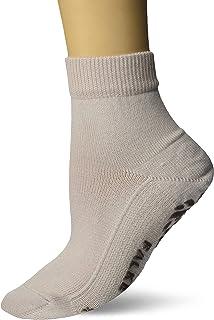 FALKE Womens Light Cuddle Pads Slipper Sock - 87% Cotton, Multiple Colors, US sizes 5 to 10.5, 1 Pair