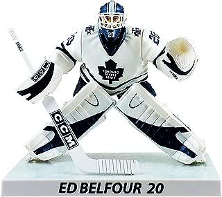 Best ed belfour toronto maple leafs jersey Reviews
