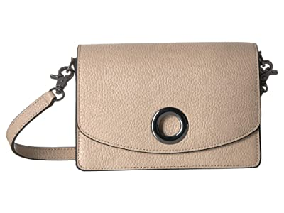 Botkier Waverly Crossbody (Fawn) Cross Body Handbags