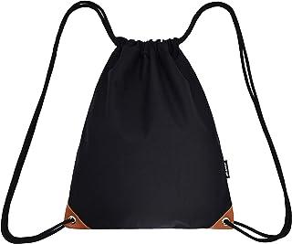 Leapop Unisex Turnbeutel Segeltuch Sporttaschen Gymsack, Hipster Drucken Pattern Beutel Sportbeutel Tasche Tüte Rucksack mit Innentasche