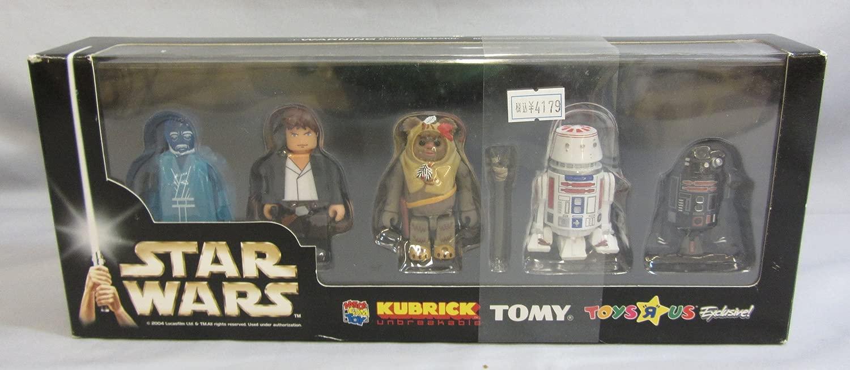 Kubrick estrella guerras giocattoli R Us Exclusive Set 2004 KUBRICK estrellaguerras (japan import)