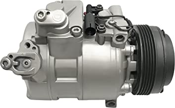 RYC Remanufactured AC Compressor and A/C Clutch GG396 (DOES NOT FIT 2003, 2004, 2005, or 2006 Models)