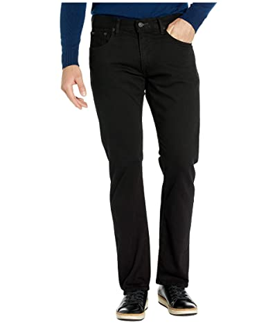 Polo Ralph Lauren Varick Slim Straight Jean (Hudson Black) Men