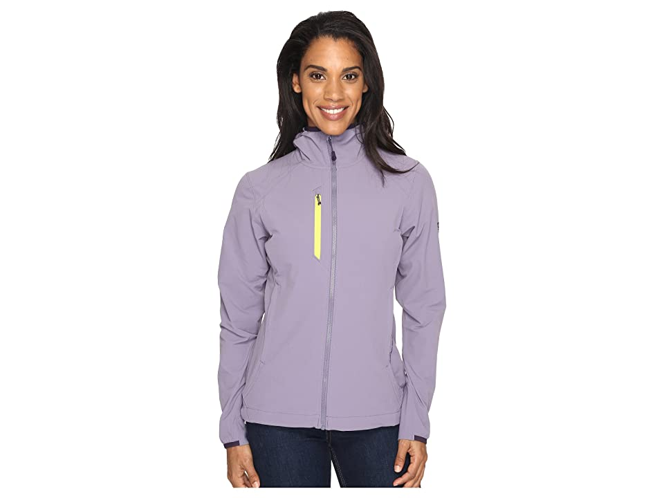 Mountain Hardwear Super Chockstone Hooded Jacket (Minky) Women