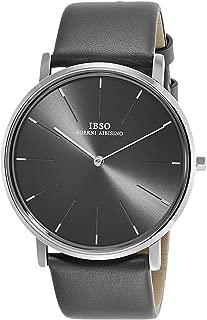 IBSO Analog Grey Dial Men's Watch - B2222GGY
