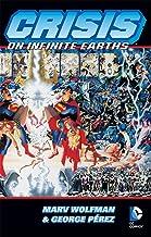 Crisis On Infinite Earths PDF