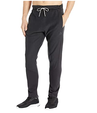 Reebok Training Essentials Twill Jogger (Black) Men