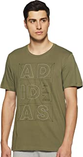 adidas ID LINEAGE TEE RAWKHA for MALE