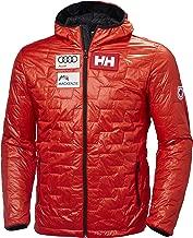 Helly Hansen Men's LIFA Loft Hooded Insulator Jacket