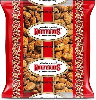 Almonds Raw Jumbo 500g