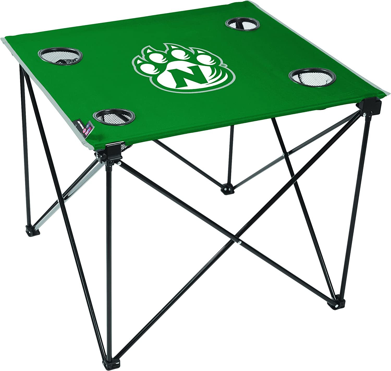 All Team Options NCAA Deluxe Tailgate Table