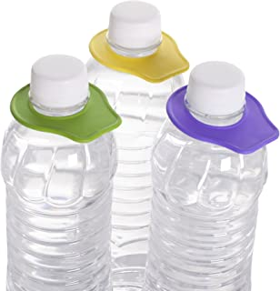 Better Houseware 5-Piece Bottle I.D. Drink Tags