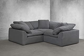 Amazon.com: $2,500 to $5,000 - Sofas & Couches / Living Room ...