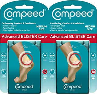 is compeed good for blisters
