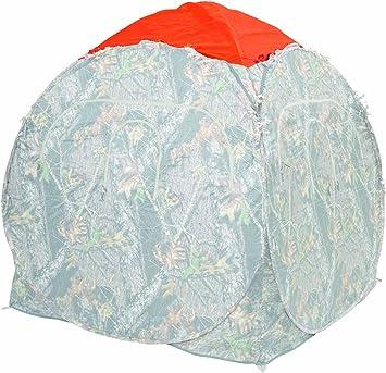 HME Executioner 4-Sided Orange Blind Cap