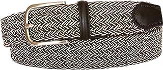 ESPERANTO Cintura 3,5 CM elasticizzata intreccio in viscosa due colori