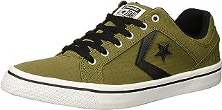 Converse Men's El Distrito Ripstop Canvas Low Top Sneaker