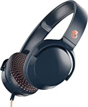 Skullcandy Riff On-Ear Headphone - Blue/Sunset