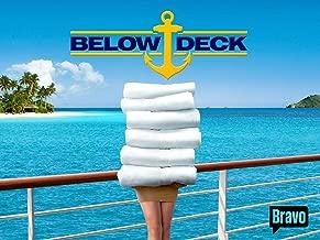 Below Deck, Season 4