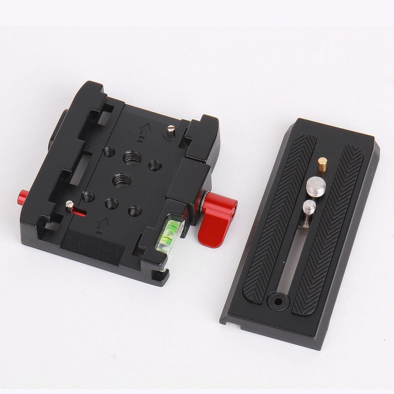 prost pr500相机快卸适配器支架系统带滑动板带1/4?