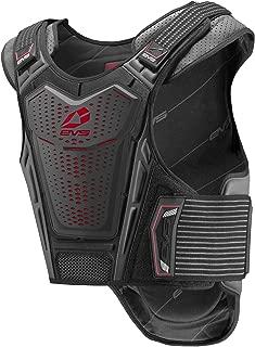 EVS Sports Men's Sport Vest (Black, L/XL)