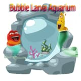 Bubble Larva Aquarium