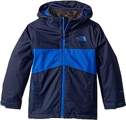 The North Face Kids Chimborazo Triclimate® Jacket (Little Kids/Big Kids)