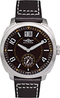 Swiss Made Stratos Mens Watch