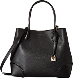 Mercer Gallery Large Center Zip Tote