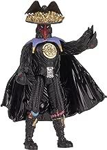 Power Rangers Dino Super Charge - Villain Spellbinder Action Figure, 5