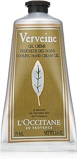 Loccitane Verveine Cooling Hand Cream Gel, 75 ml