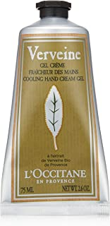 Loccitane Verveine Cooling Hand Cream Gel, 75 ml