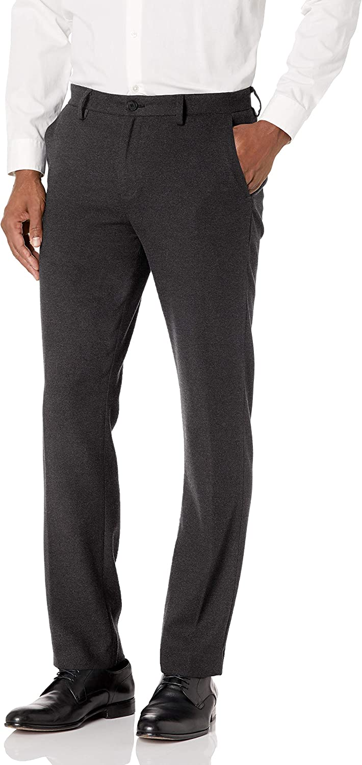 Calvin Klein Men's National products Modern Stretch Pants Selling rankings Chino