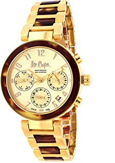 lee cooper ladies watches