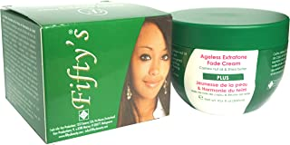 Best fifty's ageless extratone fade plus jar cream Reviews