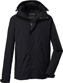 killtec Men's Xenios outdoor jacket