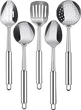 Best steel cooking spoon Reviews