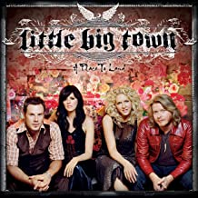 Life In A Northern Town (Live) [feat. Sugarland & Jake Owen]