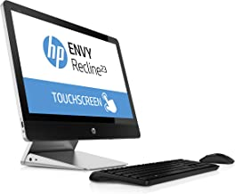 HP Envy Recline 23-k310 23-Inch All-in-One Touchscreen Desktop (Discontinued by Manufacturer)