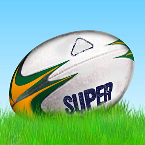 Super Rugby Match Reminder