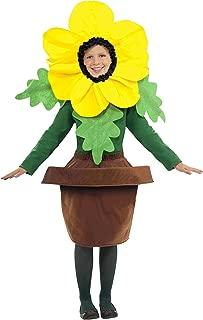 Sunny Blossom Kids Costume - Child Std.