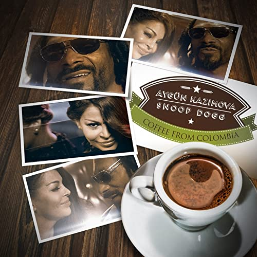 Coffee from Colombia (feat  Snoop Dogg) [Radio Killer Remix