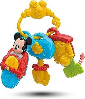 Disney baby electronic activity keys, multi-colors