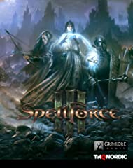 SpellForce 3 - The perfect blend between RTS and RPG! The story takes place before the acclaimed SpellForce: The Order of Dawn. Create & Customize: Create your own hero and choose between distinct skill trees Build to Fight: Raise your own army and f...