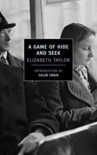 A Game of Hide and Seek (New York Review Books Classics)